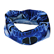 Fashion Designed Cycling Scarf (Blue)