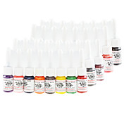 40 Color Tatoo Ink Set