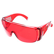 Anti Laser Safety Glasses Eye Protection (Red Lens, 532nm)
