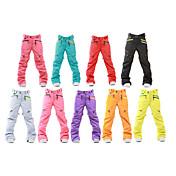 20000mm Waterproof FELICE-STELLAR Women's Skiing Pant (Multi-color Available)