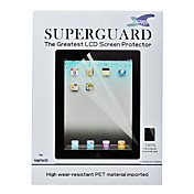 HD Crystal Clear Screen Protector for 8.9&quot; Amazon Kindle Fire HD