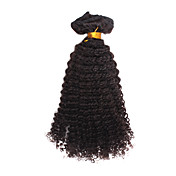 "100% Indian Remy Hair 18"" Curly Clips In Hair Extensions 26 Colors To Choose"