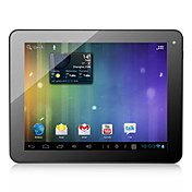 dorado - Android 4,0 tablett med 8 tums kapacitiv skärm (8GB, wifi, 1.2GHz)