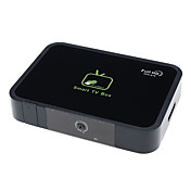 JV-17 Cortex A10 Android TV Box with Air Mouse