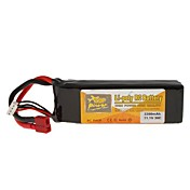 22oomah 11.1V 30c Lipo batteri for RC Helikopter