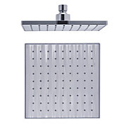 8-inch Square Rainfall Shower Head