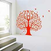 Big Tree Wall Stickers