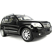 1:24 Scale Metal Statics Benz 34000 GLK-CLASS Diecast Car Model (Random Colors)