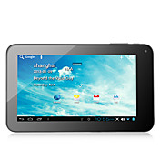 flyer - android 4,1 tablet med 7 tommer kapacitiv skærm (8 GB, wifi, 1.2GHz, dual kamera)