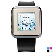 Ultradnne Mini und bunte Watch Mobile Phone