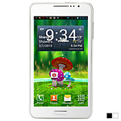 N7200 - Android 4.0 dual core  5,2 &quot;tactile capacitif tlphone intelligent (wifi, fm, 3g gps)