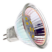 MR16 6W 12x5730SMD 550-570LM 2700-3000K    LED   (12V)
