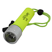 High Power Light 150LM Diving Flashlight  QQ00103