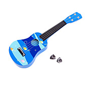 NG - Fish Bubble Plywood Soprano Ukulele