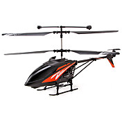 3 Channels With GYRO Wireless Remote Control Helicopter Toy