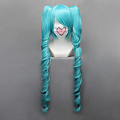 cosplay parrucca ispirata vocaloid miku-magnete