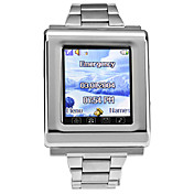 Letvgts Fashion Watch Mobile Phone