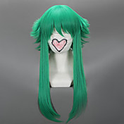 Cosplay Wig Inspired by Vocaloid-Matryoshka Gumi