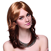 Capless High Quality Synthetic Long Straight Blonde Hair Wigs