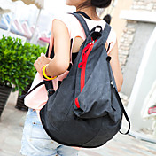 Fashion Casual High-capacity Multipurpose Backpack