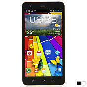 "S2000 5,0 ""IPS capacitieve touchscreen Android 4.2 Smart Phone (Quad Core, 1GB RAM, 4 GB ROM, Dual Camera)"