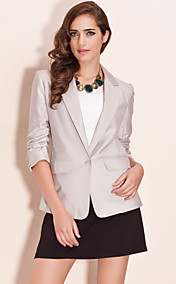 ts plissierten Blazer (weitere Farben)