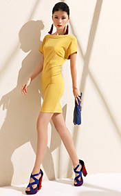 TS Bateau Jersey Bodycon Dress