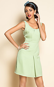 TS Simplicity Slim Sleeveless Dress