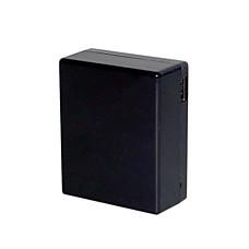 venta al por mayor dispositivo de escucha / espía error de audio con ranura SIM GSM del teléfono de la tarjeta (tra349)