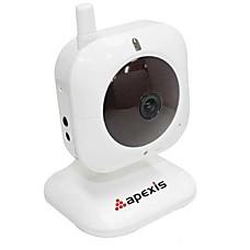 venta al por mayor mini cámara IP inalámbrica con visión nocturna + detección de correo electrónico de alerta + movimiento