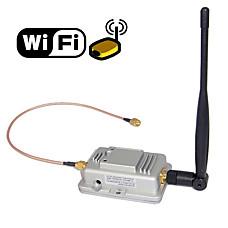 venta al por mayor 1000mw 2.4ghz señal Wi-Fi + d11 de refuerzo (de banda ancha del amplificador de la señal inalámbrica)