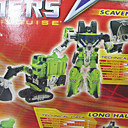 TRANSFORMERS CONSTRUCTICON DEVASTATOR Figure (Start From 5 Units)(014)