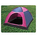 Four People Outdoor Camping Tent (HYYP184)(Start From 10 Units)