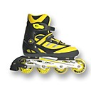 Cougar Rollerblade Youth Adjustable In Line Skates Shoes Size US 1.5-3/EU 28-31(PF137.1)