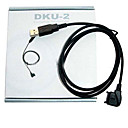 DKU-2 USB Data Cable for Nokia (Start From 30 Units)-Free Shipping