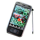 Super Cellphone Plays Music / Movies / + Camera / P168 (Start From 2 Units) Free Shipping