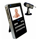 drahtlosen Handheld-Audio-Video-Empfnger und Babyphone