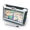 4.3&quot; Vehicle GPS Navigator + 1GB Card + Europe Maps (TX-826) (Start From 5 Units) Free Shipping FS