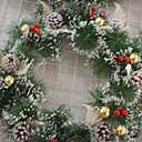 Christmas Wreath (HH001) (Start From 30 Units)-Free Shipping