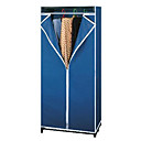 GUANGDA Durable Portable Non-woven Storage Wardrobe (JAJU017)(Start From 10 Units)-Free Shipping