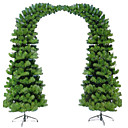 Christmas Garland Mantle Swag, (SDBG001) (Start From 10 Units)-Free Shipping
