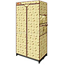 YIBAO Durable Foldaway Non-woven Storage Wardrobe (JAJU005)(Start From 10 Units)-Free Shipping