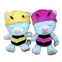 1 PC Sweet Bear Plush (MR001)(Start From 5 Units)-Free Shipping
