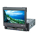 7-pulgadas, pantalla tctil 2 Din Car DVD Player TV con la funcin (szc017)
