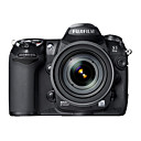 fujifilm fuji FinePix S5 Pro D-SLR body 12.3mp digitale camera