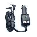 transmissor do carro FM + carregador USB Adapter fm-03b (szc081)