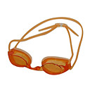 Yingfa Racer  Swim Goggles Orange (PJ036) (Start From 10 Units) Free Shipping