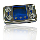 2gb duas cores display lcd mp3 player m3015