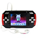 4GB Portable Media player - PMP with Video / Music / Games / Camera M4112 (SZM133)