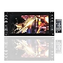 6.2-pollici touch screen 2 DIN auto in-dash DVD TV Player e il supporto bluetooth ipod (szc409)